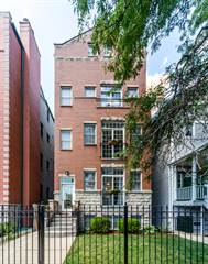 Condo for sale in 1950 West DIVERSEY Parkway 2, Chicago, IL, 60614