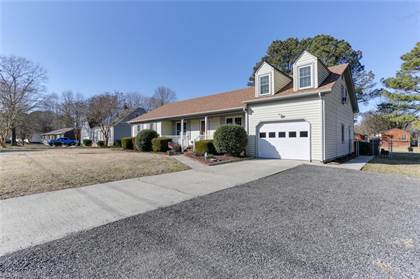 Residential Property for sale in 232 Carrie Drive, Franklin, VA, 23851