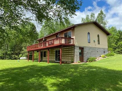 Residential Property for sale in 8848 E Nyquist Road, Solon Springs, WI, 54873