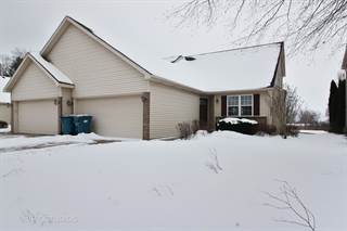 Townhouse for sale in 1486 Timber Ridge Court, Kankakee, IL, 60901