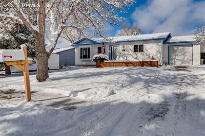 Residential Property for sale in 1970 Bula Drive, Colorado Springs, CO, 80915