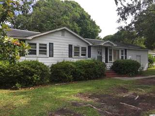 Single Family for sale in 411  Robert Grissom Parkway, Myrtle Beach, SC, 29577