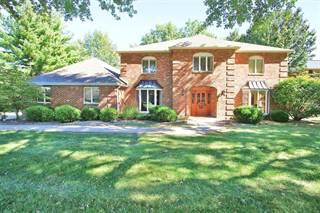 Single Family for sale in 22 Lake Lorraine Court, Swansea, IL, 62226