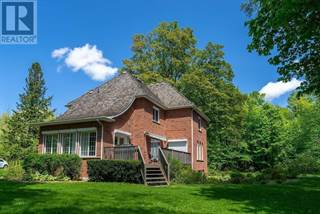 Single Family for sale in 5421 SLATERS RD, Whitchurch-Stouffville, Ontario