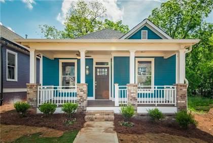 Residential Property for sale in 802 Lowndes Avenue SW, Atlanta, GA, 30310