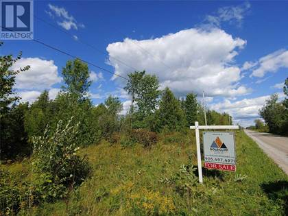 Vacant Land for sale in XX LIFT LOCK RD W, Kawartha Lakes, Ontario