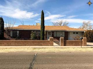 Single Family for sale in 1208 S Tennyson Drive, Deming, NM, 88030