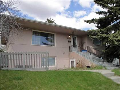 Single Family for sale in 4227 4 Street NW, Calgary, Alberta, T2K1A3