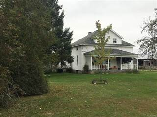 Residential Property for sale in 6259 DELONG Road, Deford, MI, 48729