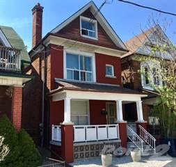 Residential Property for sale in 818 Dovercourt Road Toronto Ontario, Toronto, Ontario