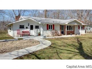 Single Family for sale in 30135 Beachview Dr, Girard, IL, 62640