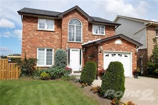 Residential Property for sale in 124 GREENSHIRE Drive, Hamilton, Ontario, L9C 7G5