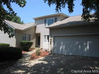 Single Family for sale in 6469 SULKY DR, Greater Sherman, IL, 62707