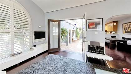 Residential Property for rent in 7215 CLINTON ST, Los Angeles, CA, 90046