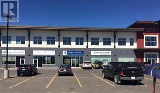 Office Space for rent in 876 Heritage Boulevard W, Lethbridge, Alberta