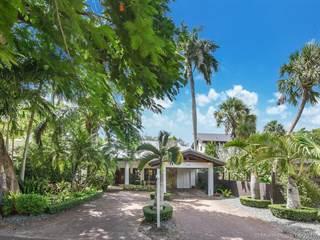 Single Family for rent in 4080 El Prado Blvd, Miami, FL, 33133