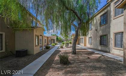 Residential Property for sale in 2181 Hussium Hills Street 103, Las Vegas, NV, 89108