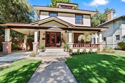 Residential for sale in 213 N Montclair Avenue, Dallas, TX, 75208