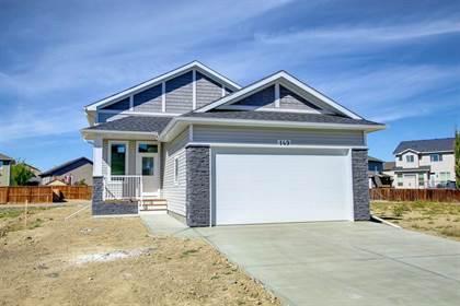 Residential Property for sale in 149 Rivergrove Chase W, Lethbridge, Alberta, T1K 8E9