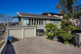 Single Family for rent in 8460 Sunrise Ave, La Mesa, CA, 91941