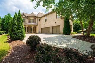 Single Family for sale in 7933 Stratford Lane, Sandy Springs, GA, 30350