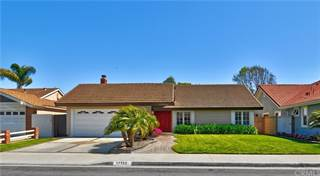 Single Family for sale in 17782 Crestmoor Lane, Huntington Beach, CA, 92649