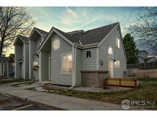 Townhouse for sale in 2929 Ross Dr R72, Fort Collins, CO, 80526