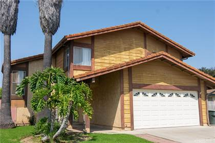Residential Property for sale in 1261 Juneberry Place, Oxnard, CA, 93036