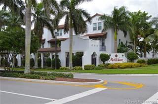 Condo for sale in 11837 SW 26 St, Miramar, FL, 33025