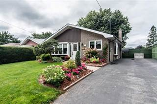 Residential Property for sale in 134 Melrose St, Oshawa, Ontario