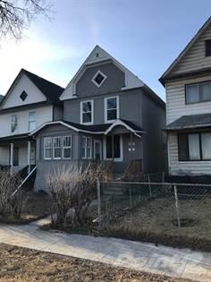 Residential Property for sale in 567 Fleet Avenue, Winnipeg, Manitoba, R3L0S3