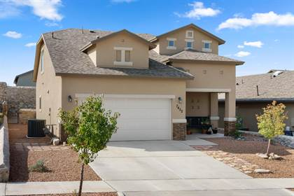 Residential Property for sale in 7452 GLACIER Drive, El Paso, TX, 79835