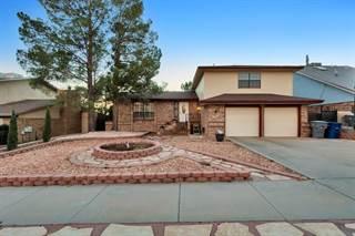 Residential Property for sale in 1381 Vista Granada Drive, El Paso, TX, 79936