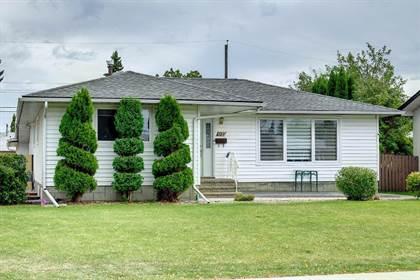 Single Family for sale in 4127 113 ST NW, Edmonton, Alberta, T6J1L2
