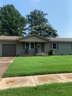 Residential Property for sale in 1116 Country Club, Blytheville, AR, 72315