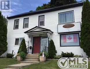 Multi-family Home for sale in 215 MILLTOWN Boulevard, St. Stephen, New Brunswick