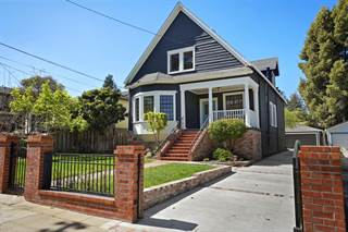 Single Family for sale in 1600 Forest View AVE, Burlingame, CA, 94010