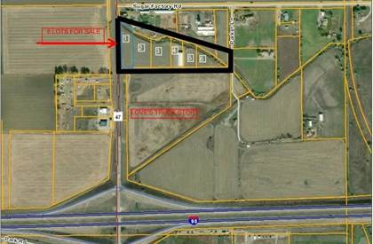 Lots And Land for sale in Kokomo ROAD, Hardin, MT, 59034