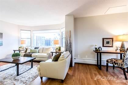 Apartment for rent in 10515 99th Avenue NW, Edmonton, Alberta, T5K 0E8