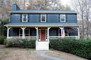 Single Family for sale in 1043 Dogwood Forest Drive, Marietta, GA, 30068