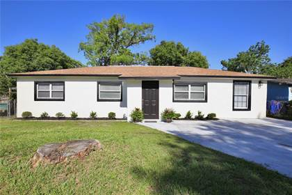 Residential Property for sale in 1475 LOWRIE AVENUE, Orlando, FL, 32805