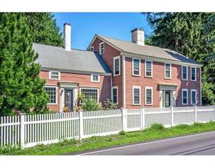 Single Family for sale in 293 Chicopee Row, Groton, MA, 01450