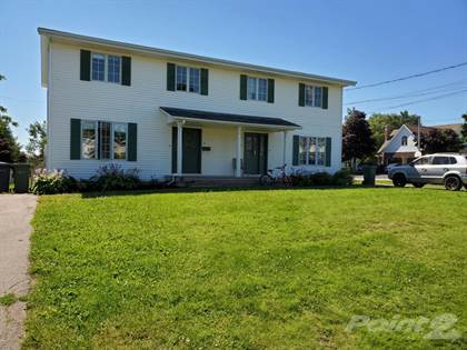 Multifamily for sale in 21-23 Moore Drive, Charlottetown, Prince Edward Island, C1E1P3