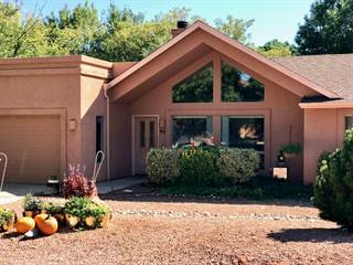 Residential for sale in 90 Rock Top Rd, Village of Oak Creek, AZ, 86351