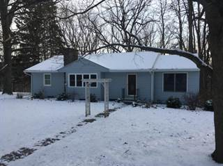 Single Family for sale in 96 Cayuga Street, Trumansburg, NY, 14886