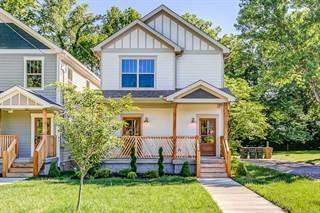 Single Family for sale in 913B Cahal Ave, Nashville, TN, 37206