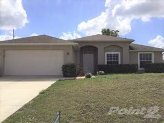 House for rent in 2120 NE 24TH Terrace Cape Coral FL 33909 - 3/2 1400 sqft, Cape Coral, FL, 33909