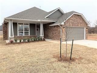 Single Family for sale in 10060 SW 22nd Street, Oklahoma City, OK, 73099
