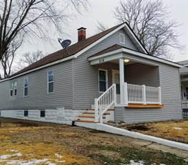 Single Family for sale in 216 South Central Avenue, Roxana, IL, 62084