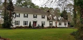 Single Family for sale in 1444 Laurel View Drive, Virginia Beach, VA, 23451